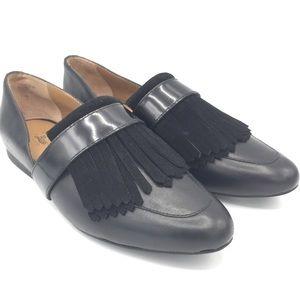 NWOB G. H. BASS Harlow Moc Slipper Loafer